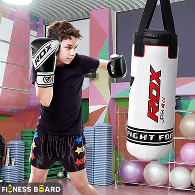 RDX Junior Boxing Set