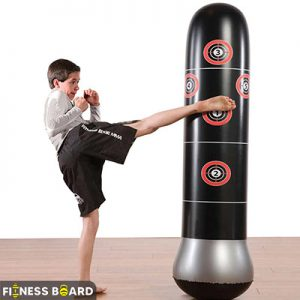 Ready to Make Your Purchase of an Inflatable Boxing Bag?