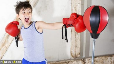 Most Affordable Kids Punch Bag Options