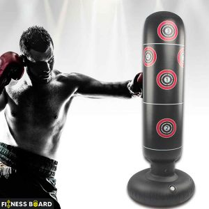 Buying an Inflatable Punching Bag