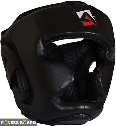RQF Boxing Headguard