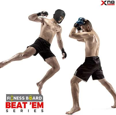 XN8 Boxing Head Gear