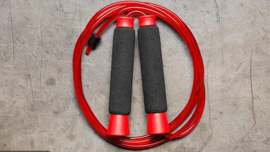 Best Boxing Skipping Ropes