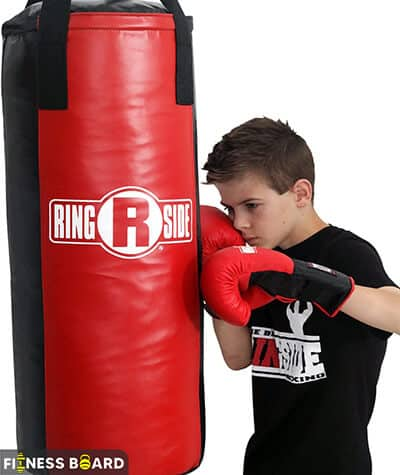 Ringside Boxing Youth Heavy Bag Kit