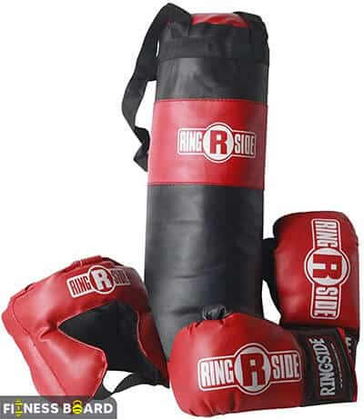 Ringside Kids Boxing Gift Set (2-5 Year Old)