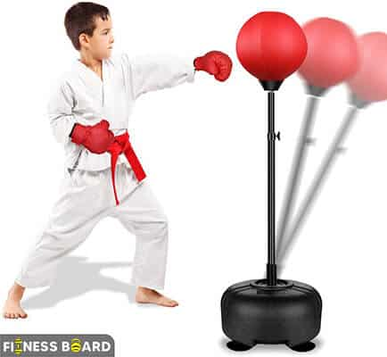 Rovtop Kids Punching Bag
