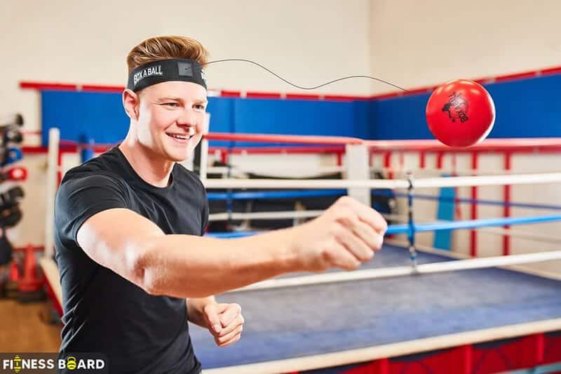 Best Boxing Reflex Ball