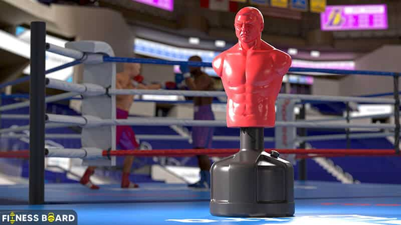 Best Punching Dummy